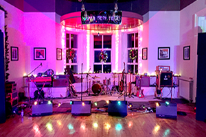 Orlagh private house and estate for hire Dublin location weddings and special events
