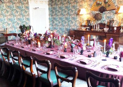 private parties and events venue for hire Dublin