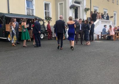 Orlagh Country House wedding venue for hire in Dublin