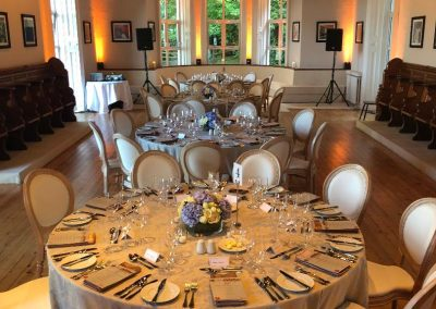 Orlagh Country House corporate venue for hire in Dublin